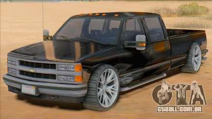 Chevrolet 2500 para GTA San Andreas