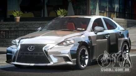 Lexus IS 350 SR L1 para GTA 4