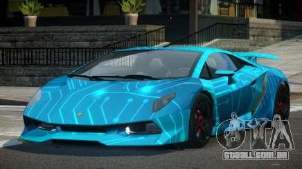 Lamborghini Sesto Elemento SP L3 para GTA 4