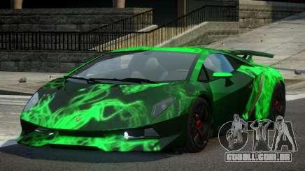 Lamborghini Sesto Elemento SP L2 para GTA 4