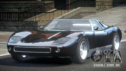Pegassi Monroe para GTA 4