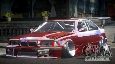 BMW M3 E36 PSI Drift para GTA 4