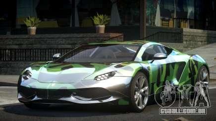 Arrinera Hussarya GT L6 para GTA 4