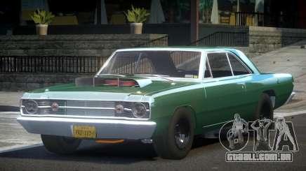 Dodge Dart R-Tuning para GTA 4