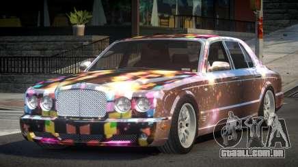 Bentley Arnage L8 para GTA 4