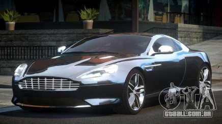 2015 Aston Martin DB9 para GTA 4