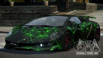 Lamborghini Sesto Elemento SP L7 para GTA 4