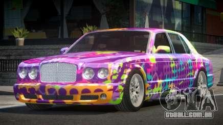 Bentley Arnage L10 para GTA 4