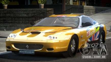 Ferrari 575M R-Tuned L1 para GTA 4