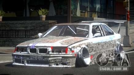 BMW M3 E36 PSI Drift PJ1 para GTA 4