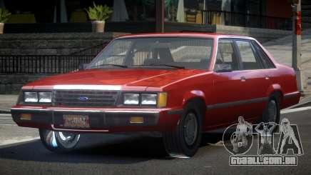 Ford LTD V1.1 para GTA 4