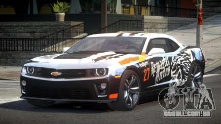Chevrolet Camaro PSI Racing L1 para GTA 4
