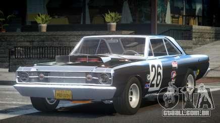 Dodge Dart R-Tuning L9 para GTA 4