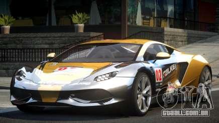 Arrinera Hussarya GT L1 para GTA 4