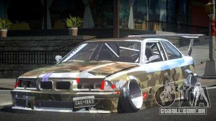 BMW M3 E36 PSI Drift PJ8 para GTA 4