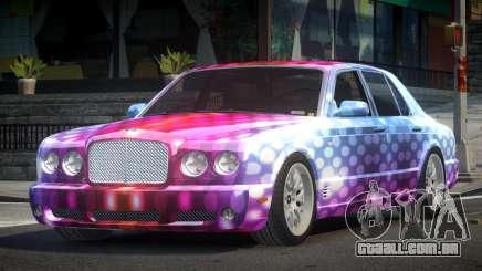Bentley Arnage L7 para GTA 4