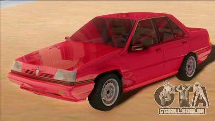 Proton Saga 1985 para GTA San Andreas
