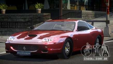 Ferrari 575M R-Tuned para GTA 4