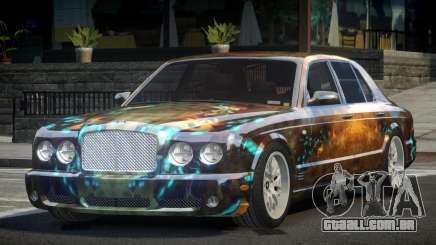 Bentley Arnage L6 para GTA 4
