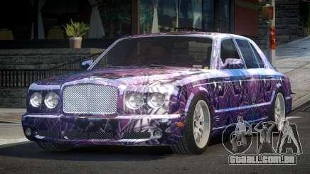 Bentley Arnage L3 para GTA 4