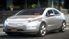 Chevrolet Volt HK