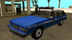Chevrolet Caprice 1987 SW New York Police Dept