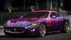 Maserati GranTurismo GS L10