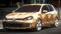 Volkswagen Golf GTI G-Style L10 para GTA 4