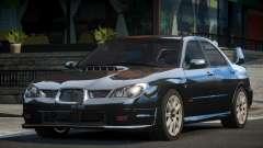 Subaru Impreza PSI S-Tuned