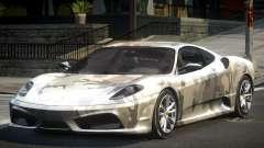 Ferrari F430 BS-R L4 para GTA 4