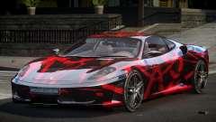 2010 Ferrari F430 L2 para GTA 4