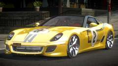 Ferrari 599 GTO Racing L9 para GTA 4