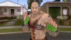 Craig Miguels Gangster Outfit V5 para GTA San Andreas