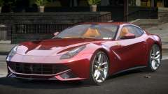 Ferrari F12 Berlinetta 15S para GTA 4