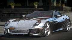 Ferrari 599 GTO Racing L2 para GTA 4