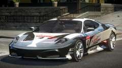 Ferrari F430 BS-R L7 para GTA 4