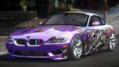 BMW Z4 X-Tuned L10 para GTA 4