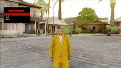 Outfit Manager Like GTA 5 Online para GTA San Andreas
