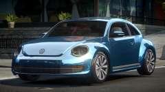 Volkswagen Fusca SR