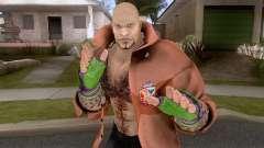 Craig Miguels Gangster Outfit V3 para GTA San Andreas