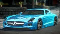 Mercedes-Benz SLS SP-A L8 para GTA 4