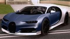2021 Bugatti Chiron
