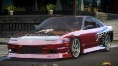 Nissan 240SX PSI L5 para GTA 4
