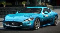 Maserati GranTurismo GS L2