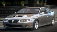 Pontiac GTO SP para GTA 4