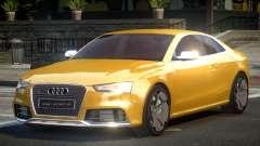 Audi RS5 SP para GTA 4