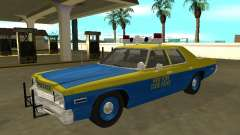 Dodge Monaco 1974 New York State Police para GTA San Andreas