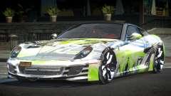 Ferrari 599 GTO Racing L8 para GTA 4
