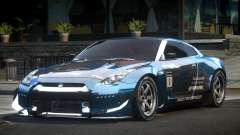 Nissan R35 GT-R R-Tuned L10 para GTA 4