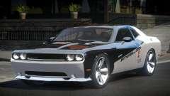 Dodge Challenger BS Racing L5 para GTA 4